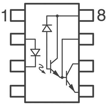 6N138外观图