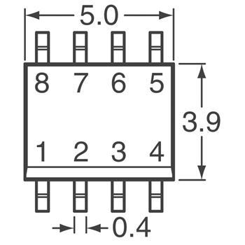 SH8J65TB1外观图