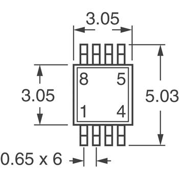 ZXMD63C03XTA外观图