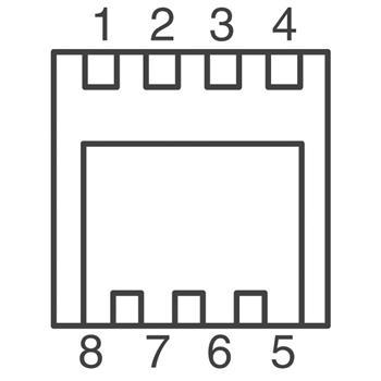 SI7716ADN-T1-GE3外观图