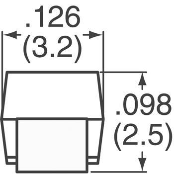 T491C226K006AT外观图