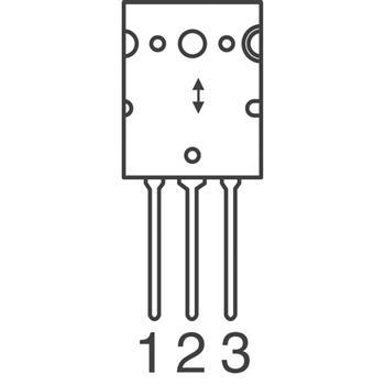 2SC5200-O(Q)外观图