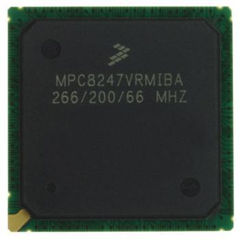 MPC8247VRMIBA外观图