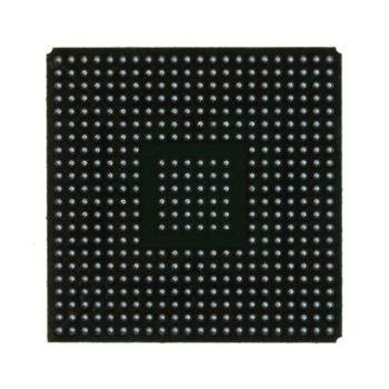 XC2S100-5FG456C外观图