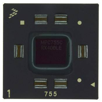 MPC755CRX400LE外观图