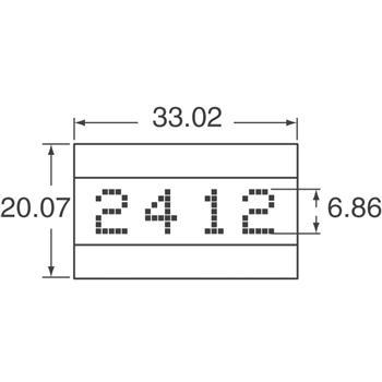 DLO3416外观图