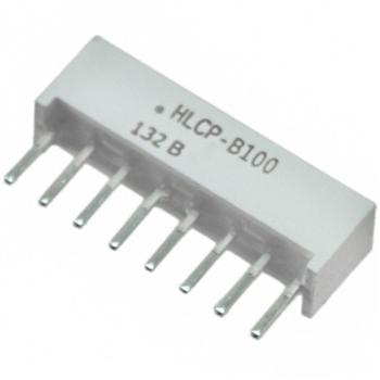 HLCP-B100外观图