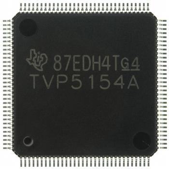 TVP5158IPNP外觀圖