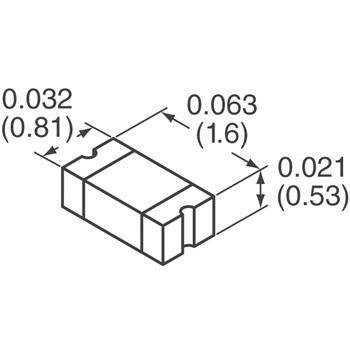 0603ESDA-MLP7外观图