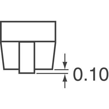 1N5819HW-7-F外觀圖