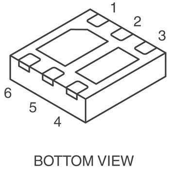 FDMA3023PZ外观图