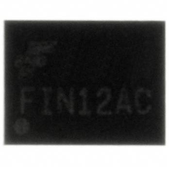 FIN12ACGFX外观图