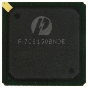 PI7C8150BNDE外观图