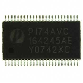 PI74AVC164245A外观图