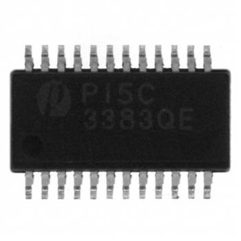 PI5C3383QE外观图