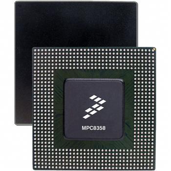 MPC8358ZQAGDDA外观图