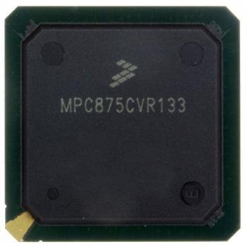 MPC875CVR133外观图