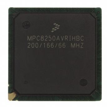 MPC8250AVRIHBC外观图