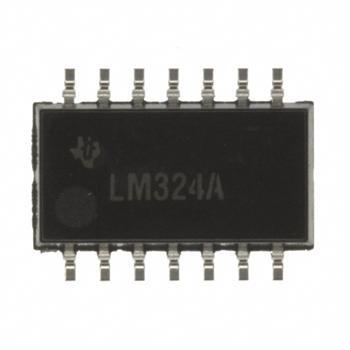LM324ANSR外观图