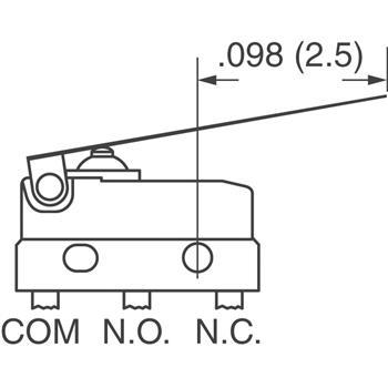 DC1C-A1RB外观图