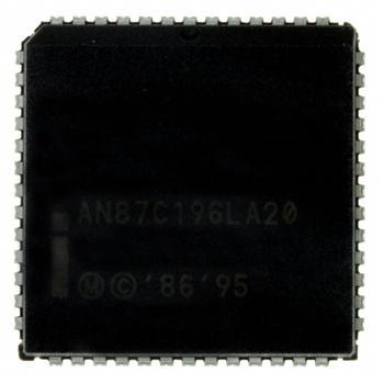 QX87C196JR16外观图