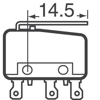 SS-5GL外观图