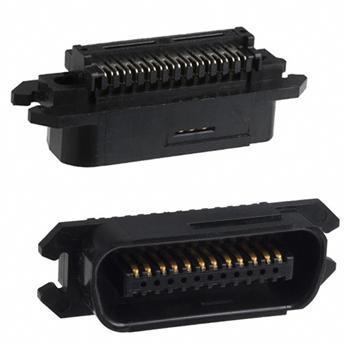 长期低价批发高品质TE Connectivity品牌552317-1连接器,互连式,量大优惠