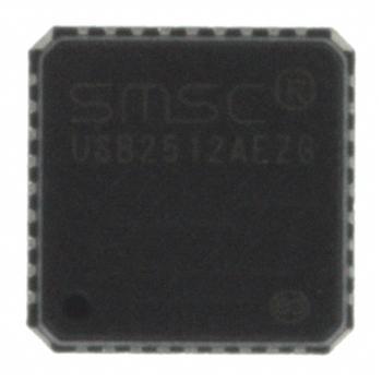 USB2512-AEZG外观图