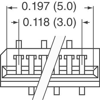 04FMN-BMTTN-A-TF(LF)(SN)外观图