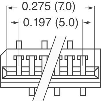 06FMN-BMTTN-A-TF(LF)(SN)外观图