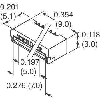 06FMN-SMT-A-TF(LF)(SN)外观图