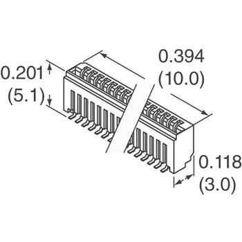 08FMN-BMT-A-TF(LF)(SN)外观图