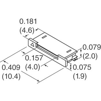 09FLZ-SM2-TB(LF)(SN)外观图