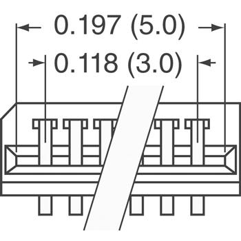 04FMN-BMT-A-TF(LF)(SN)外观图
