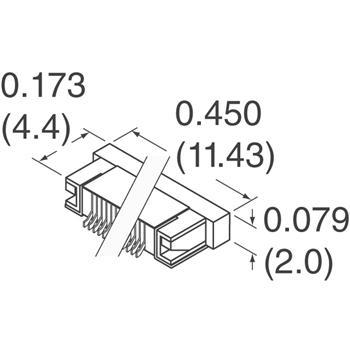 1-1734592-2外观图