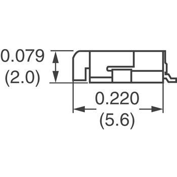 FH12S-45S-0.5SH外观图