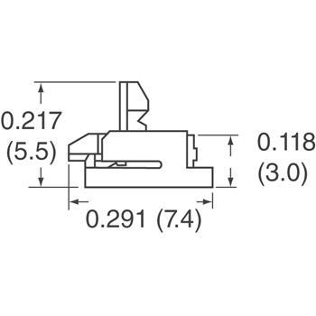 FH16-60S-0.3SHW外观图