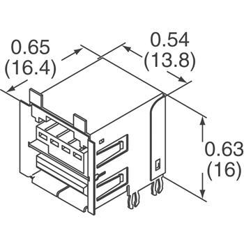 55917-501LF外观图