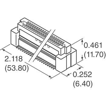 61082-123402LF外观图