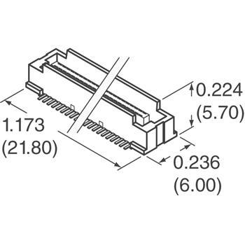 61083-062402LF外观图