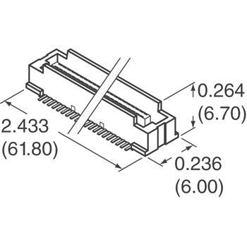 61083-143402LF外观图