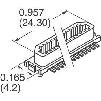 DF9A-41S-1V(22)外觀圖
