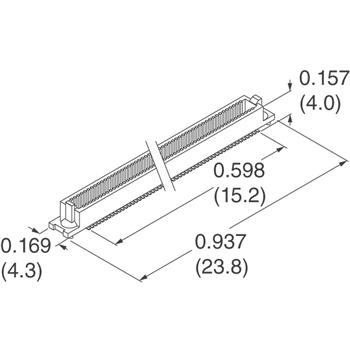 FX6-40P-0.8SV(71)外观图