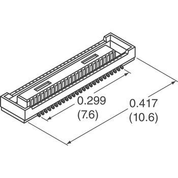 DF40C(2.0)-40DS-0.4V(51)外观图