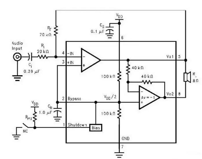 几种分析电路的常用方法