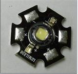 LED发光二极管LXHL-LW3C  III 星形 朗伯型 白色