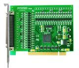 阿尔泰科技PCI2320光电隔离数字量输入卡64路\DI PCI采集卡 安徽 安庆