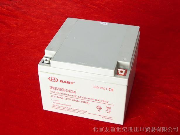 上海鸿贝蓄电池,ups电源专用蓄电池