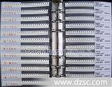 35种日本Sagami高频高Q值0402贴片线绕电感一次买 样品本 电感包