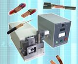 铜片和电线焊接机